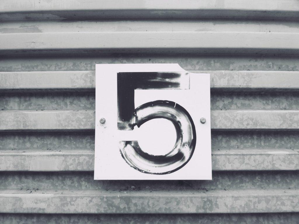 Repara tu deuda prestando atención a estos 5 puntos.