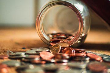 Maneras diferentes ahorrar dinero